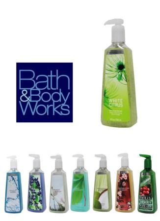 Bath&Body Works