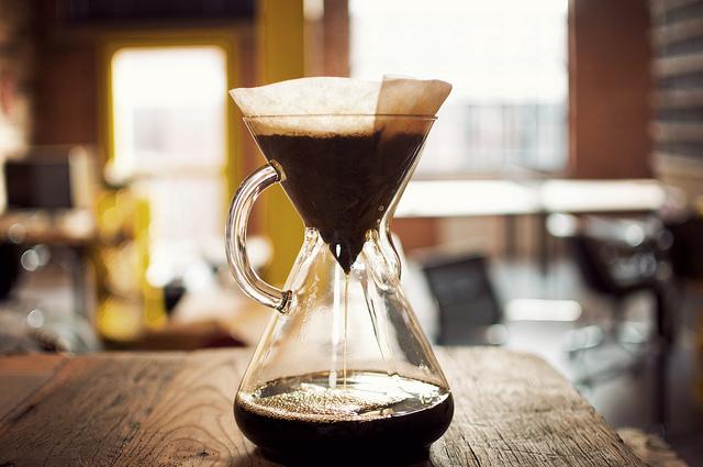 シミ対策としてのコーヒーは「あり!」