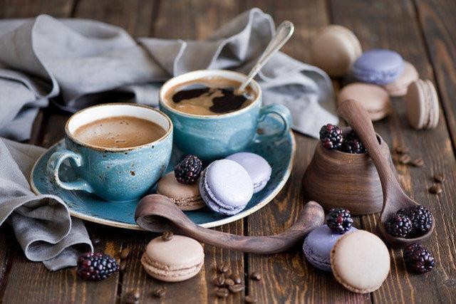 コーヒーで肌のシミが防げるらしい!