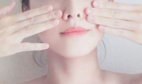 ちょっとしたクセが原因で肌荒れを起こすこともある
