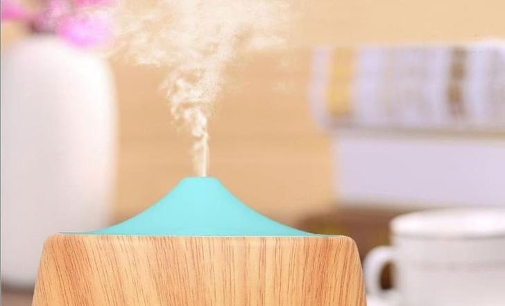 冬の必需品!美肌効果の高い加湿器の選び方とは?