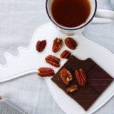 ダイエット中のチョコレート