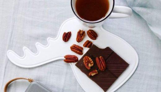 ダイエットにも役立つ?!チョコレートを食べる方法5つ