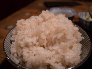A型が食べるべきものベスト5!玄米
