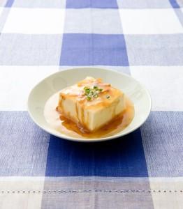 A型が食べるべきものベスト5!豆腐