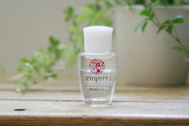 coyori-oil