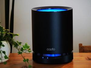 cado(カドー)空気清浄機  きれいな空気が毎日続く