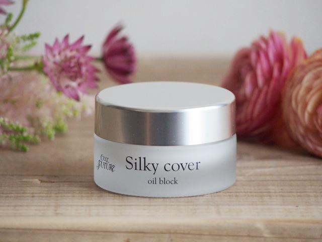 silkycover-oilblock