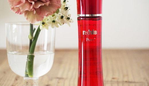ナールスピュア+(プラス)は新発想のエイジング化粧水。毛穴とほうれい線に効果を発揮!