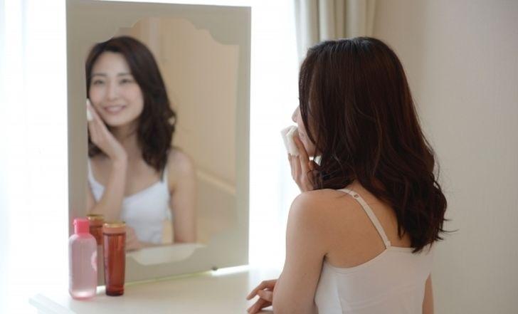 「なりたい肌」に合わせて化粧水をダブル使いする方法