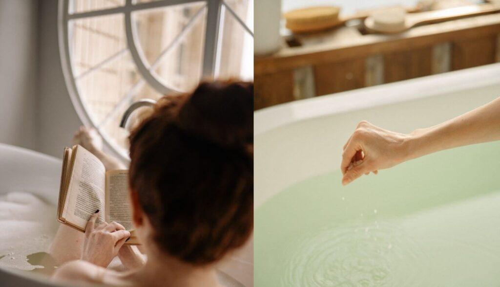 入浴剤を選ぶコツ